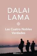 Las Cuatro Nobles Verdades - Dalai Lama - Debolsillo