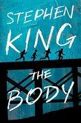 The Body Format: Paperback (libro en Inglés) - Stephen King - Scribner