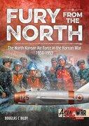 Fury From the North: North Korean air Force in the Korean War, 1950-1953 (Asia@War) (libro en inglés)