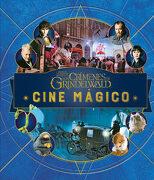 J. K. Rowlings Wizarding World: Cine Magico 4. Animales Fantasticos: Los Crimenes de Grindelwald - Jody Revenson - Norma Comics