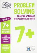 Letts Common Entrance Success – Letts 7+ Problem Solving - Practice Workbook With Assessment Tests: For Independent School Entrance (libro en inglés)