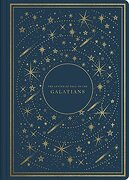 Esv Illuminated Scripture Journal: Galatians (libro en inglés)