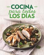 Cocina Para Todos los Días - Varios Autores - Rba Libros