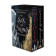 Six of Crows Boxed Set: Six of Crows, Crooked Kingdom (libro en inglés)