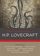 The Complete Fiction of h. P. Lovecraft (Chartwell Classics) (libro en inglés) - H. P. Lovecraft - Chartwell Books