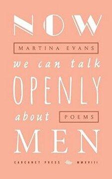 portada Now we can Talk Openly About men (libro en inglés)