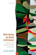 Well-Being as Value Fulfillment: How we can Help Each Other to Live Well (libro en inglés)