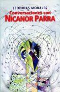 Conversaciones con Nicanor Parra - Leonidas Morales - Tajamar Ediciones