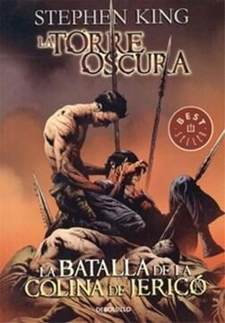 portada La Torre Oscura: La Batalla de la Colina de Jerico 05