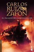 El Palacio de la Medianoche - Carlos Ruiz Zafón - Booket