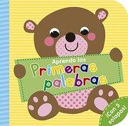 Aprendo las Primeras Palabras - Panini - Panini Kids