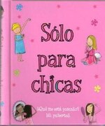 Solo Para Chicas -¿ Que me Esta Pasando? (Amazing Body) - Parragon Books - Parragon