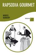 Rapsodia Gourmet. Lectura +. - Muriel Barbery - Lectura Plus