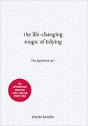 The Life-Changing Magic of Tidying: The Japanese art (libro en Inglés) - Marie Kondo - Vermilion