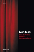 Don Juan - Tieso De Molina; Moliere; Da Ponte - Debolsillo