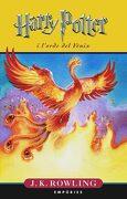 Harry Potter i L'orde del Fènix (Serie Harry Potter) (libro en catalán) - J. K. Rowling - Editorial Empúries