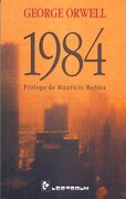 1984 - George Orwell - Editorial Lectorum