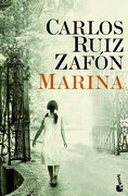 Marina - Carlos Ruiz Zafón - Booket