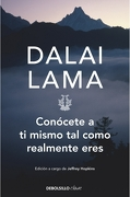 Conócete a ti Mismo tal Como Realmente Eres - Dalai Lama - Debolsillo