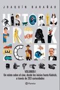 Historia Freak del Cine #1 - Joaquin Barañao - Planeta