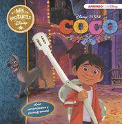 Coco (Mis Lecturas Disney): (Con Pictogramas y Actividades) - Disney Enterprises - Cliper Plus