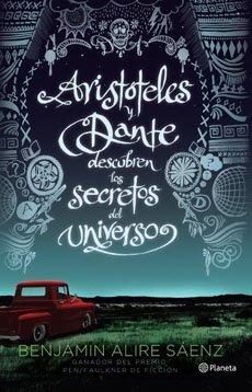 portada Aristóteles y Dante Descubren los Secretos del Universo