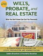 Wills, Probate, and Real Estate: What you Don'T Know can Cost you Thousands (libro en inglés)