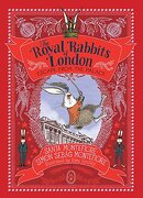 Escape From the Palace (The Royal Rabbits of London) (libro en inglés)