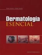 Dermatologia Esencial - Agapea - Mediterraneo