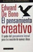 El Pensamiento Creativo - Edward De Bono - Paidos