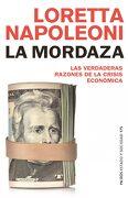 La Mordaza - Loretta Napoleoni - Ediciones Paidós