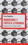 Marxismo y Critica Literaria - Terry Eagleton - Paidos