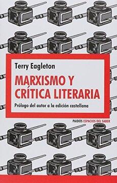 portada Marxismo y Critica Literaria