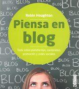 Piensa en Blog - Robin Houghton - Oceano
