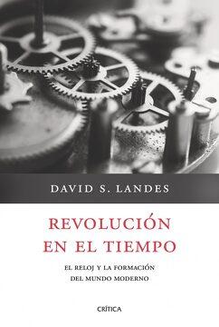 portada Revolución en el Tiempo