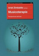 Musicoterapia - Ariel Zimbaldo - Paidos