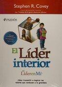 El Lider Interior - Stephen R. Covey - Paidós