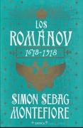 Los Romanov - Simon Sebag Montefiore - Critica