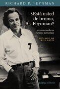 Está Usted de Broma, sr. Feynman? - Richard P. Feynman - Alianza Editorial