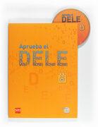 Aprueba el Dele a1: Manual de Preparación al Dele a1 - Ediciones Sm - Ediciones Sm