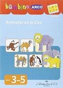 Bambino - Animales en el zoo - de 3 a 5 Años - Michael Junga - J. Domingo Ferrer, S.L.