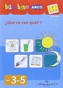 Bambino - was Gehort Zusammen 1 - que va con Que? - Michael Junga - J. Domingo Ferrer, S.L.