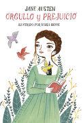 Orgullo y Prejuicio (Colección Alfaguara Clásicos) - Jane Austen - Alfaguara