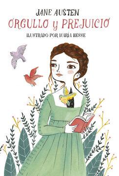 portada Orgullo y Prejuicio (Colección Alfaguara Clásicos)
