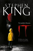 It - Stephen King - Debolsillo
