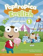 Poptropica English American Edition 1 Student Book and pep Access Card Pack (libro en inglés)