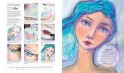 Dibujar y Pintar Rostros Hermosos - Jane Davenport - Acanto