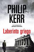 Laberinto Griego (Novela Policíaca Bib)