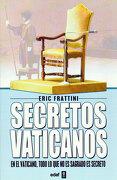Secretos Vaticanos de san Pedro a Benedicto xvi - Eric Frattini - Edaf