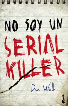 portada No soy un Serial Killer